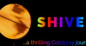 SHIVER Coldplay Tribute