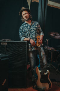 Dan Bass