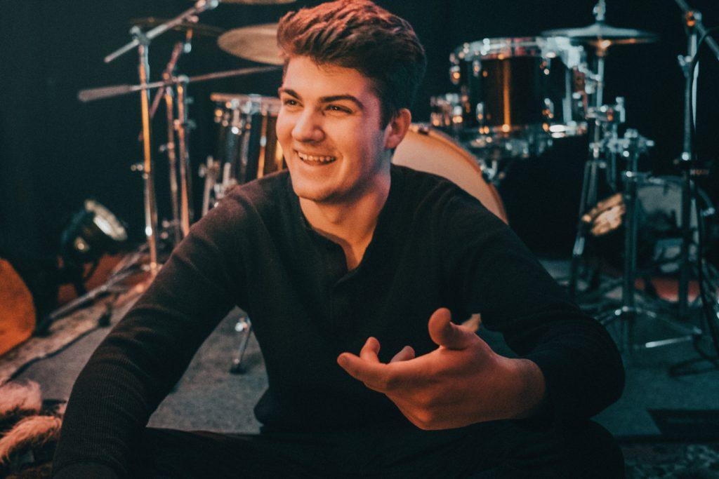 Luca Drums