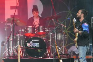 Shiver Rhythm Section