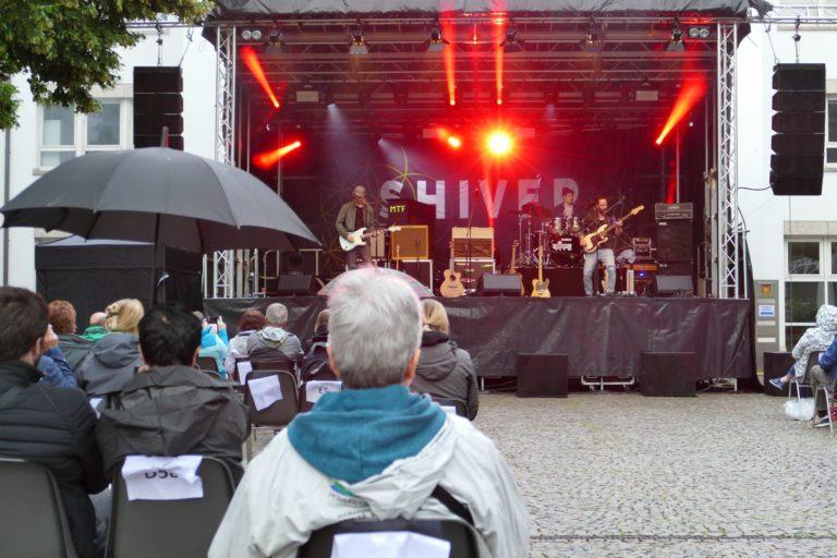 Shiver Premiere in Plettenberg